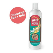 Salmon Oil Aceite De Salmón Australian Moss