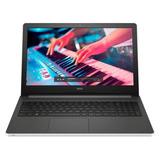 Notebook Dell Inspiron I15-5566-a70b Intel®core I7-7500u