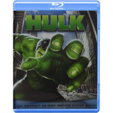 Hulk 2003 Pelicula Bluray
