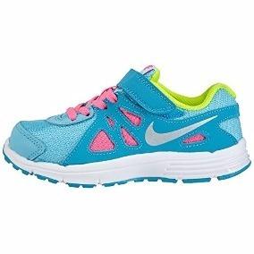 Zapatillas Niño Niña Nike Revolution 2 Duracion Nuevas