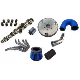 Kit Aspirado P/ Preparação De Motor Vw Ap Mi 1.6 1.8 Ou 2.0
