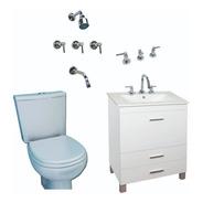 Baños y Sanitarios desde