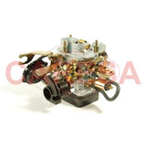 Carburador Volkswagen Gol 1.6-1.8 Tipo Weber 2 Bocas
