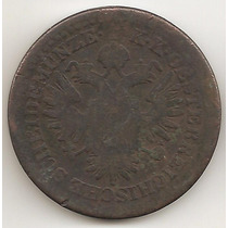 Austria Imperio, 3 Kreuzer, 1851 G. F
