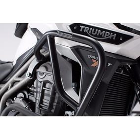 Protetor Motor Carenagem Triumph Explorer 1200 16 Sw Motech