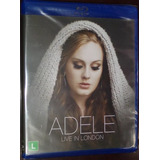 Adele Live In London Itunes Festival - Blu-ray