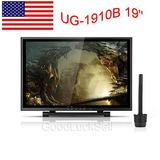 Tableta Gráfica De Ugee 19 Ug-1910b Monitor 5080 Lpi Rps
