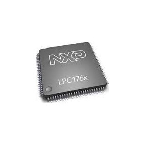Microcontrolador Lpc 1768