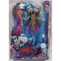 Monster High Peri Y Pearl Serpentine Arrecife Monstuoso