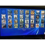 Juegos Ps3 Digitales (multiman)