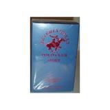 Perfume Beverly Hills Polo Club Sport Eau De Toilette Para