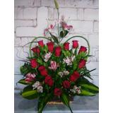 Arreglos Florales - Dia De La Madre - Piura