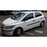 Chevrolet Onix Joy Baguetas Puertas + Protectores Paragolpes