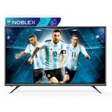 Smart Tv Led 43 Noblex 91ea43x5100x