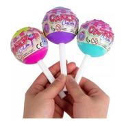 Cake Pop Cuties Squishy Chupetin Sorpresa Pack Individual