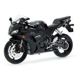 Honda 1000 Moto Pista Coleccion Maisto Escala 1/12 La Plata
