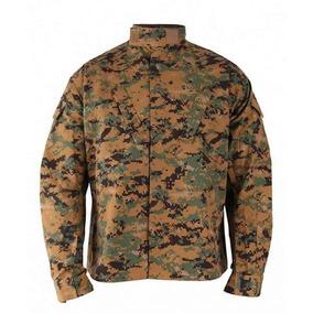 Camisa Propper Militar De Color Digital