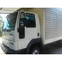 Camion Ford Cargo 815 2004 Venezolano - Economico - Lean