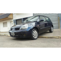 Renault Clio 2011 1.2 Full Get-up Oportunidad !!!!