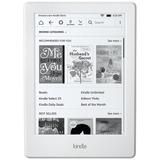 E-reader Kindle White 8va 6