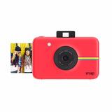 Câmera Polaroid Snap Instant Print Digital 10mp +40 Filmes