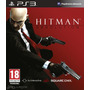 Hitman Absolution + Extras Español - Mza Games Ps3