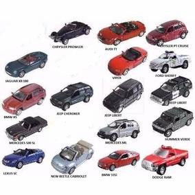 Miniatura Metal Carros Antigos - Maisto - 1/36 Preço Unitari