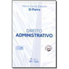 Direito Administrativo - 30ed/17,pietro, Maria Sylvia Zanell