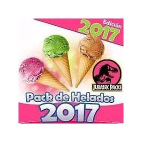 Libro Ebook Recetas La Michoacana Aguas Helados Paletas 2018