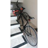 Bicicleta Speed Importada Fabricada Em Aluminio Muito Leve