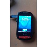 Celular Lg T310