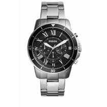 Relógio Fossil Masculino Cronografo - Fs5236
