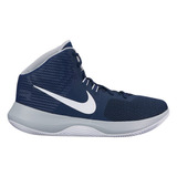 Tenis Nike Air Precision Basquete Ctsports