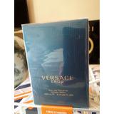 Perfume Versace Eros 100ml Totalmente Original !!!