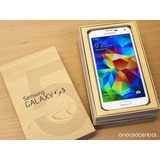 Samsung Galaxy S5 Original Nuevo Sellado