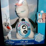 Frozen Olaf Cuenta Cuentos 8 Diferente Historias!
