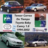 Tensor Correa De Tiempo Toyota Baby Camry 1.8 / 94-2002