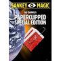 Paperclipped Edición Especial Por Jay Sankey - Dvd