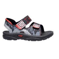 Sandalia Infantil Prowess Para Varon, 2 Velcro Verano 21/34