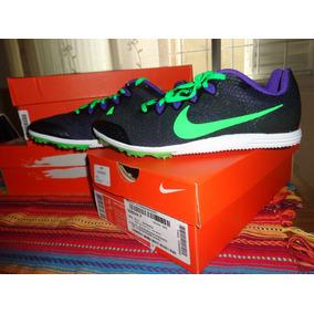 Zapatillas Para Atletismos Con Clavos Nike Zoom D9
