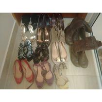 Sapatos Para Brechó - 7 Pares