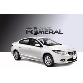 Renault Fluence 2014 Autopartes Piezas Partes Refacciones