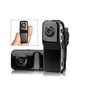 Mini Grabador De Voz Y Video De Accion Con Accesorios