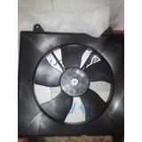 Electro Ventilador Aire Acondicionado Aveo Optra