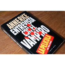 Entevista Con El Vampiro, De Anne Rice