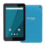 Tablet Viewsonic Viewpad 7 Aw7m - Quad Core, 1gb, 8gb, Azul