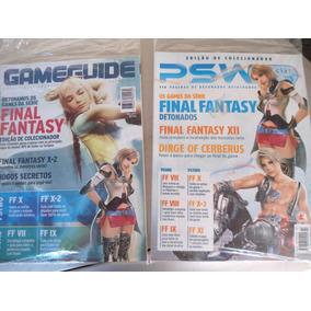 Revista Final Fantasy