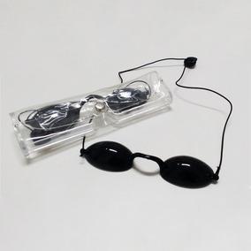 Óculos De Proteção Laser Yag   Fibra - Depilação no Mercado Livre Brasil dc44a02acd