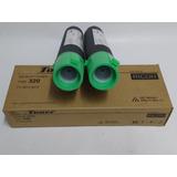 Toner Copiadora Refil Ricoh Ft Toner Type 320 Ft 3013 / 3213