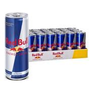 Red Bull X 24u . Rtd . 250 Ml - Tomate Algo® -
